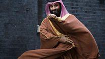 رابطه ایران و عربستان زیر سایه تنش