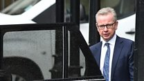 Gove: All Tory candidates capable of being PM