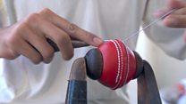 کیسے پتہ چلے گا کہ ایک کرکٹ بال کرکٹ کھیلنے کے لیے فائنل ہے یا نہیں؟