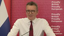 Watson: Labour members are Remain