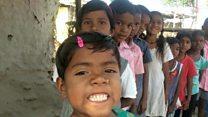 महाराष्ट्र: ज़हरीला पानी पीने को लोग मजबूर