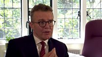 Watson: Whole democratic system in paralysis