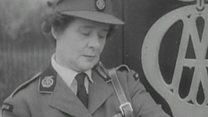 BBC આર્કાઇવ્ઝ : લંડનની મહિલા ડ્રાઇવર્સ