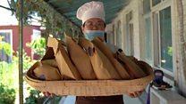 疯狂面包:北京八个精神病患的面包房