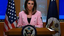 وزارت خارجه آمریکا  پروژه ها پروپاگاندا علیه ایران را بازبینی می کند
