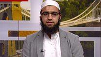 Tory leadership on Islamophobia
