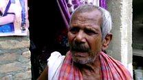 मुज़फ़्फ़रपुर: ''सारी बीमारियां सिर्फ़ ग़रीबों को ही हो रही हैं''