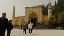 चीनमधील मशिदी गायब कशा झाल्या?