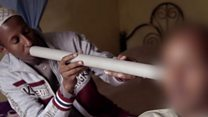 Kenya's illegal rehabilitation centres: What happened next?
