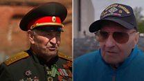 Самый страшный момент: ветераны Второй мировой вспоминают войну