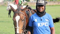 'How I'm changing the sport of Polo'