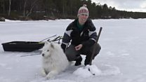 The women fighting for Lapland