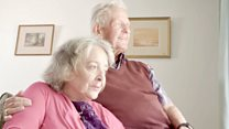 Sensory street care home 'has been a miracle'