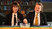 Suffolk Pride: Pupils discuss LGBTQ+