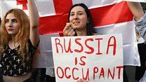 """Подкаст """"Что это было"""": почему один российский депутат так разозлил Грузию?"""