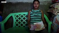 A mãe que perdeu 2 filhos para o sarampo por acreditar em boatos sobre vacinas