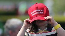 一顶鸭舌帽对美国的特殊意义