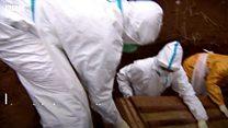 Ọmọ Naijiria, ẹ ṣọ́ra lórí ọ̀rọ̀ Ebola
