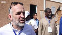 Simon Boyden, l'ambassadeur du Royaume-uni en Mauritanie, se prononce sur le scrutin.