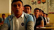 Виправні табори Китаю