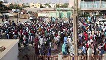 En Mauritanie, l'opposition proteste contre les résultats de la présidentielle