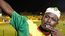 En Mauritanie, tout le peuple derrière l'équipe nationale