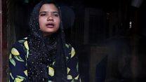 भारत में रहने वाली पहली रोहिंग्या लड़की जो कॉलेज जाएगी... उसकी कहानी क्यों है ख़ास
