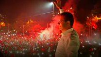 ضربة لأردوغان بفوز المعارضة بإسطنبول