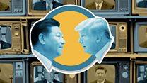 """中美贸易战:""""科技冷战""""给中美及世界带来什么?"""