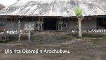 Ihe ọkpụ fọrọ maka ịgba ohu n'ala Igbo