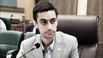 فعال ضد فساد در شهرداری شیراز: یک سال حبس دو سال تبعید