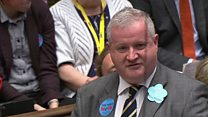 Blackford attacks Hunt and Johnson