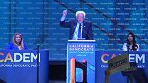 نامزدهای دموکرات انتخابات آمریکا در مورد ایران چه میگویند