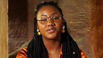 'Yahya Jammeh m'a sodomisée'