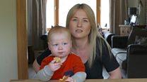 'I felt like I was stripped of being a mum'