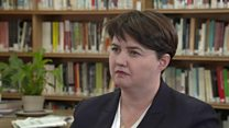 Davidson: Boris can't predict result of no-deal