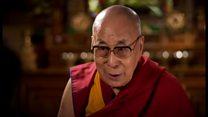 ダライ・ラマ 「トランプ氏は道徳理念が欠けている」 BBC独占インタビュー