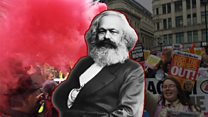 Marxism: A bloody ideology or just economics?