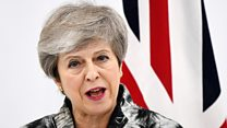 May: World must 'embrace' climate target
