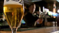 Brewers 'let down' by alcohol laws