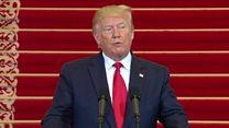 Trump confirms DMZ meeting with North Korea's Kim