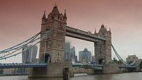 Tower Bridge celebrates 125 years