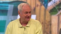 Gambaccini: 'Naming accused invited fantasists'