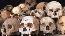 Surviving Cambodia's 'Killing Fields'