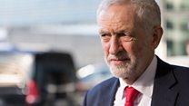 Jeremy Corbyn civil servant critics 'should leave' says former service head