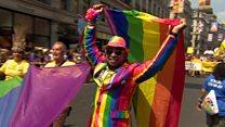 Is pride losing its power?