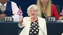 Widdecombe: 'Oppressed people turning on the oppressors'