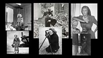 Women behind the lens of Life