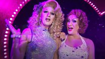 Funny Girls marks 25 years of drag and cabaret