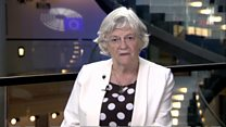 Widdecombe 'stands by' slavery remarks